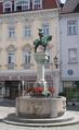 Postmichelbrunnen, Brunnen Esslingen am Neckar.png