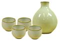 Powder white sake set 4cups.jpg