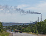 Power plant Burshtyn TES, Ukraine-6058a.jpg