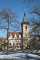 Prag Karlsplatz Neustädter Rathaus 495.jpg
