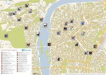 Prague printable tourist attractions map.jpg