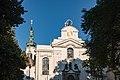 Praha, Hradčany Strahovský klášter 20170905 007.jpg