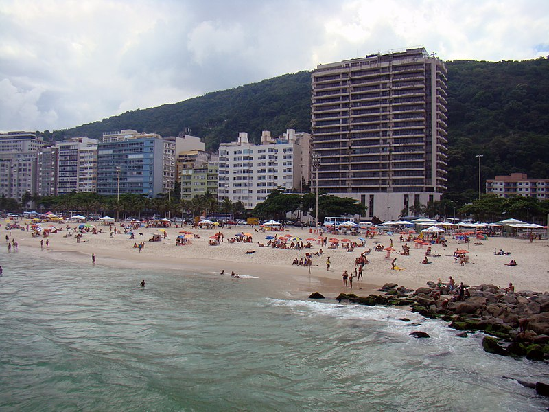 File:Praia do Leme 3.jpg