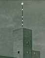 Prange,'s weather beacon, Green Bay, Wisconsin.png