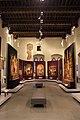 Prato, museo civico, piano primo, 02.jpg