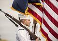Pre-commissioning Unit Gerald R. Ford (CVN 78) 150904-N-KK576-001.jpg