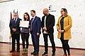 Premios Extraordinarios de ESO, Bachillerato y Enseñanzas Artísticas Profesionales (24444946668).jpg