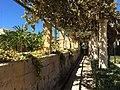 President's Kitchen Garden, ancillary of San Anton Palace 19.jpg