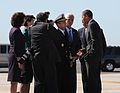 President, Vice President Arrive at MacDill DVIDS245739.jpg