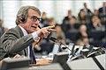 President Sassoli opened the 16-19 December session of the European Parliament in Strasbourg.jpg