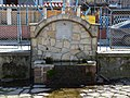Primary School Vasil Levski in Botevgrad - drinking water 02.jpg