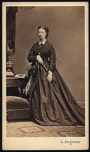 Princess Marguerite Adélaïde of Orléans