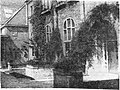 Provinciale Drentsche en Asser Courant vol 109 no 199 Een karakteristiek hoekje van het gebouw van het Museum Cuypers te Roermond.jpg