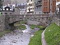 Puente río Aguaslimpias (Sallent, Aragón).jpg