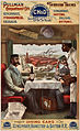 Pullman compartment cars and through trains, Cincinnati, Hamilton & Dayton Rail Road advertising poster, 1894.jpg