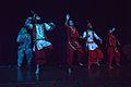 Punjabi Dance - Opening Ceremony - Wiki Conference India - CGC - Mohali 2016-08-05 6382.JPG