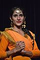 Punjabi Traditional Fashion - Cultural Night - Wiki Conference India - CGC - Mohali 2016-08-05 7346.JPG