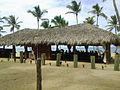 Punta Cana Just Safari - view on restaurant on Uvero Alto Beach.jpg