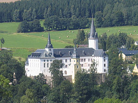 Image illustrative de l'article Château de Purschenstein