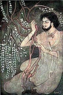 Pururavas Legendary king in ancient India