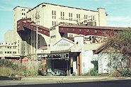 Pyrmont Power Station 1992