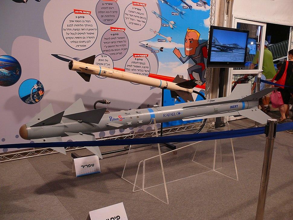 Python5-missile001