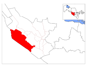 Qorako'l District location map.png