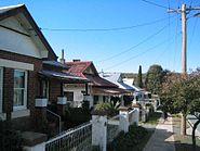 Queanbeyan Streetscape