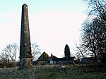 Queen Anne's Obelisk