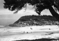 Queensland State Archives 456 Burleigh Heads Gold Coast January 1934.png