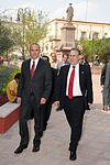 Queretaro Governor Jose Eduardo Calzada and U.S. Ambassador Anthony Wayne.jpg