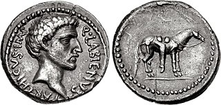 Quintus Labienus Roman soldier