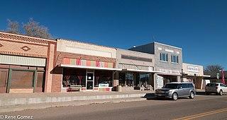 Quitaque, Texas City in Texas, United States