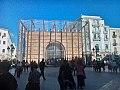 Réaménagement - Bab El Bhar - Renovation - تجديد باب بحر.jpg