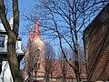 Rīgas Mārtiņa evaņģēliski luteriskā baznīca, Slokas iela 34, Rīga, Latvia - panoramio (4).jpg