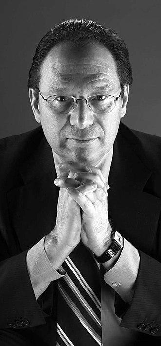 Richard A. Barone - Image: RAB Portrait 2