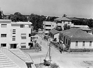 Rishon LeZion - Rishon LeZion in 1939