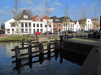 Weesp - Herengracht of Weesp