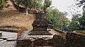 Rabdentse Ruins, Geyzing, Sikkim 02.jpg