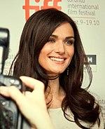 Rachel Weisz 2010 TIFF2