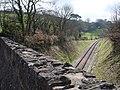 Railway, Hook Bottom, Greenway road - geograph.org.uk - 368923.jpg