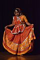 Rajasthani Dance - Opening Ceremony - Wiki Conference India - CGC - Mohali 2016-08-05 6543.JPG