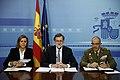 Rajoy felicita la Navidad a las tropas, 2017.jpg