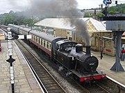 Ramsbottom railway station 230