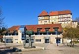 Rathaus Oberes Schloss Talheim April 2018.jpg