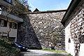 Ravensburg Stadtmauer an der Leonhardstraße Feldseite.jpg