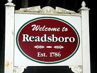 Readsboro, Vermont Town in Vermont, United States