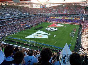 Final de la Liga de Campeones de la UEFA 2013-14 - Wikipedia, la ...
