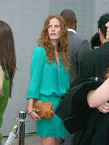 Description de l'image  Rebecca Mader.jpg.