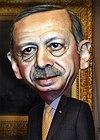 Recep Tayyip Erdogan - Caricature (22728455178).jpg